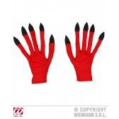 handschoenen duivel