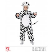 Pluche dalmatier kind