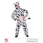 Pluche koe
