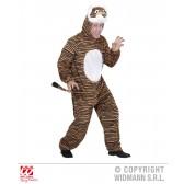 Pluche tijger