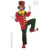 Clown, Fluweel