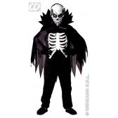 Scary Skelton kind kostuum