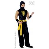 Power Ninja kind kostuum