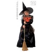 Kleine Heks kind kostuum
