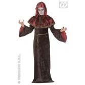 Mystic Templar kind kostuum