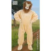 Leeuw,lion plush kostuum