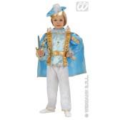 Prins mini blauw