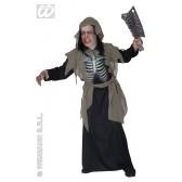 Zombie, Holographic kind kostuum