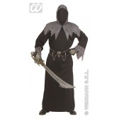 Warlord, Kind kostuum