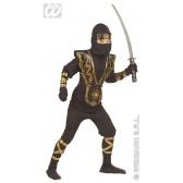Dragon Ninja kind kostuum