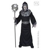 Megadeath Lord, Jongen kostuum