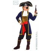 Piraat 7-zeeen, Jongen kostuum