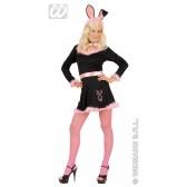 Bunny, Zwart