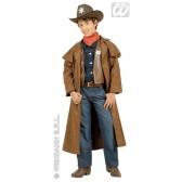 Cowboy Jongen, Suede
