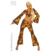 Hippe Schoonheid Seventies disco