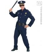 Politieman cop new york