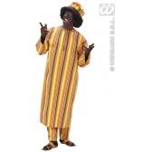 Afrikaanse Heer Damara