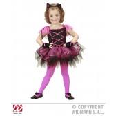 Ballerina katje