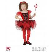 Ballerina duivel