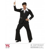 John Travolta pak zwart