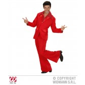John Travolta pak rood