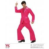 John Travolta pak rose