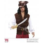 Piratenshirt met vest