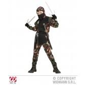 Ninja camo