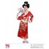 Kinder Kimono