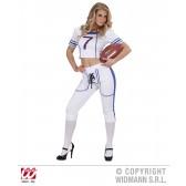 American football speelster