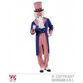 Uncle Sam kleding