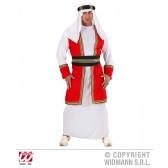 Arabische prins 1001 nacht
