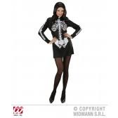 Skeletten jurkje
