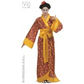 Geisha Dame