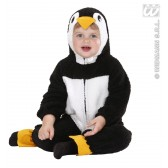 Pinguïn happy feet kind kostuum
