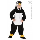 Pinguin happy feet 104 cm 2-3 jaar