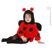 Lieveheersbeestjes kind kostuum