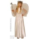 Engel kind kostuum