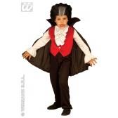 Dracula kind kostuum