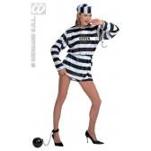 Gevangene dame