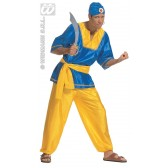 Sinbad kostuum