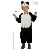 panda beertje