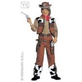 Western Cowboy kind kostuum