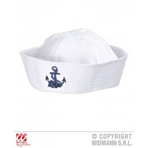 zeemanspet met anker