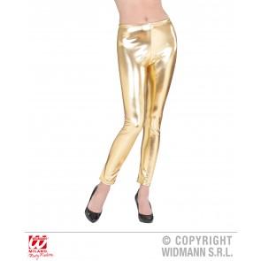 legging goud