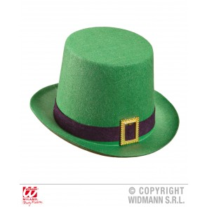 hoge hoed st. patricks dag