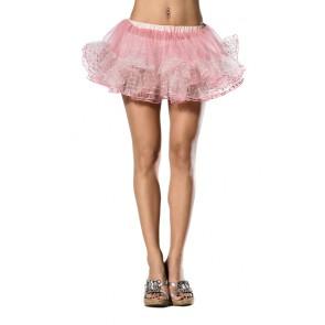 Polkadot Petticoat