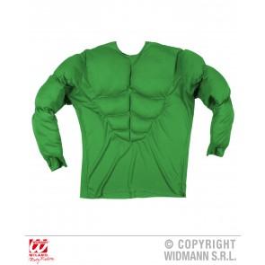 Hulk kostuum