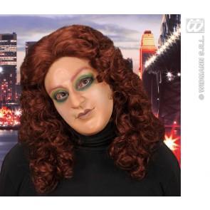 halfgezichtmasker vrouw