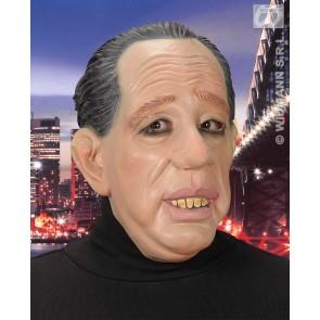 karikatuur masker jack